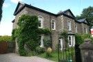 Town House for sale in Station Road, Abergavenny