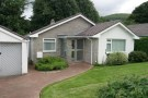 Bungalow for sale in Orchard Close, Gilwern...