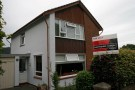3 bed Detached house for sale in Broadmead, Gilwern...