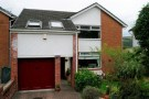 4 bedroom Detached property for sale in Broadmead, Gilwern...