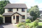 4 bed Detached home in De Cantelupe Close...