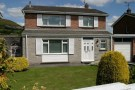 3 bedroom Link Detached House for sale in Cresta Road, Abergavenny