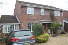 Detached property for sale in Poplars Road, Mardy...