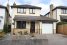 3 bedroom Detached property for sale in Plas Derwen View...