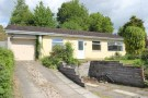 Detached Bungalow for sale in Hillview, Gilwern...