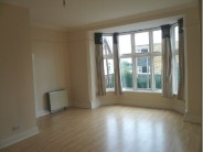 1 bed Flat in Stoneygate Avenue...