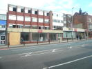 property to rent in 136, 138 & 140 London Road,