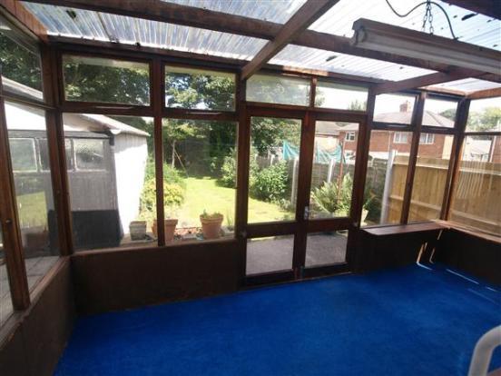 Conservatory /
