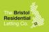 Bristol Residential Letting Co, Bristol logo
