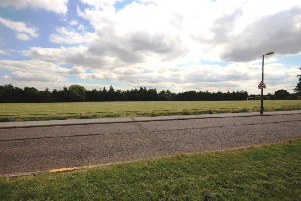 Heath Land View