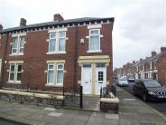 Apartment for sale in Holly Avenue, Wallsend...