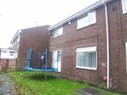 2 bedroom Terraced house for sale in Blyth Court, Lemington...