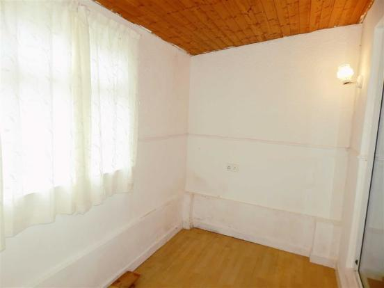 Extension - Sun Room