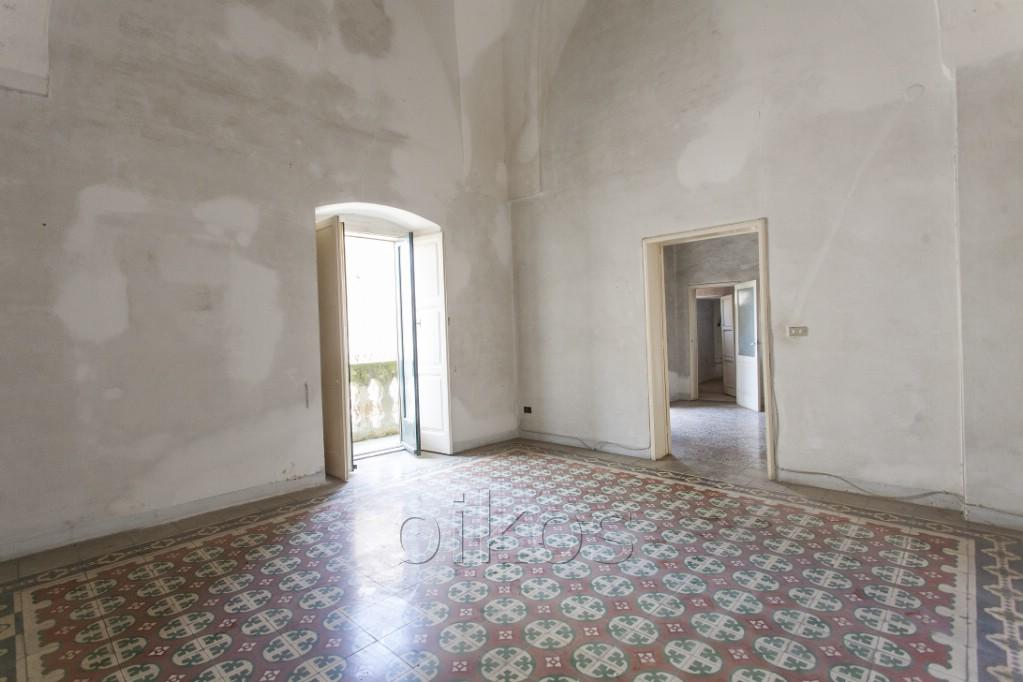 Town House for sale in Oria, Brindisi, Apulia