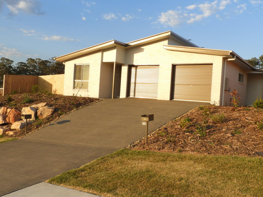 5 bedroom home in Queensland, Beaudesert