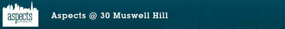 Lea Valley Homes, Aspects @ Muswell Hill