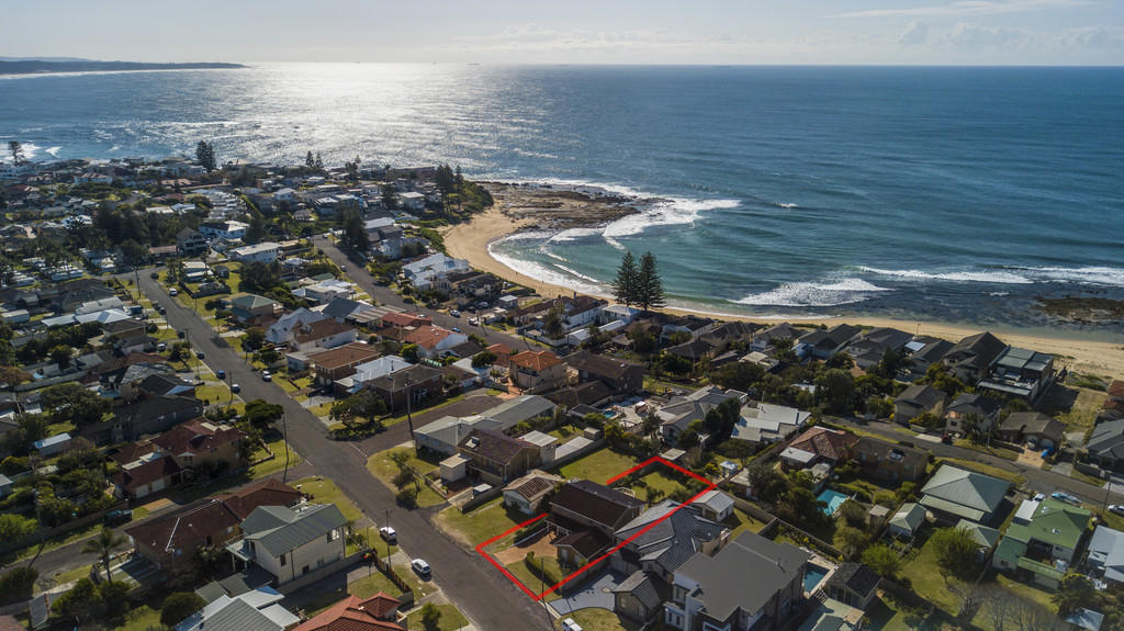 4 bedroom home in New South Wales, Blue Bay