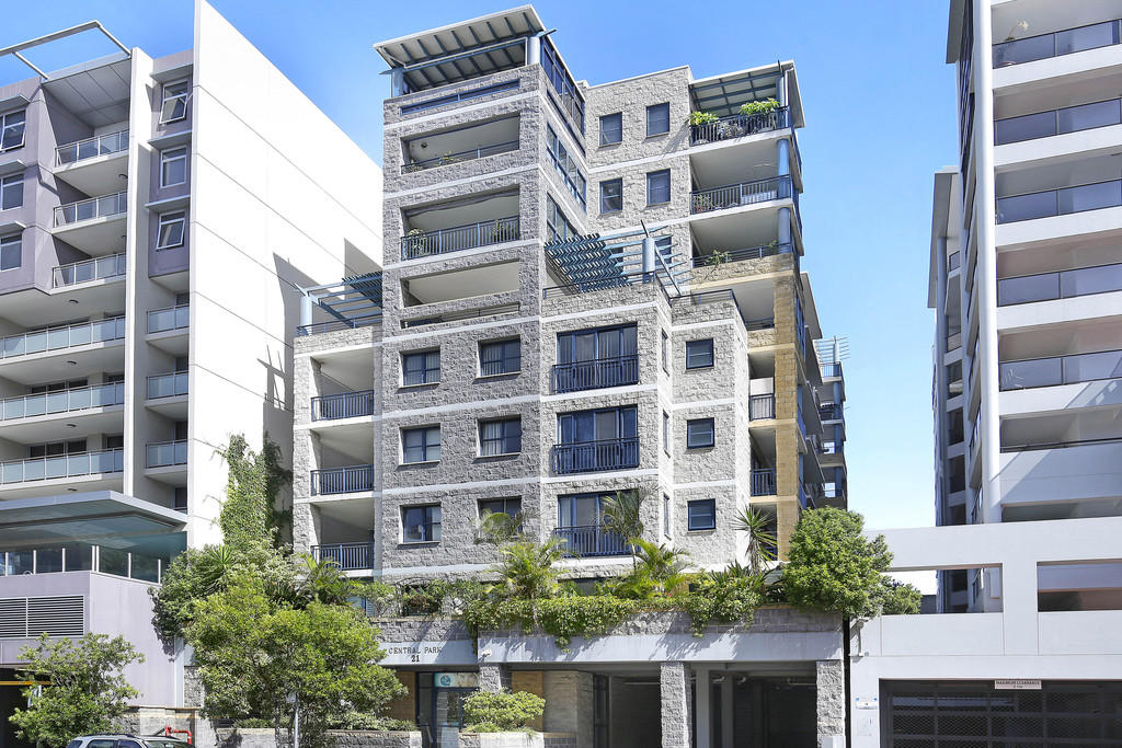 Apartment for sale in New South Wales...