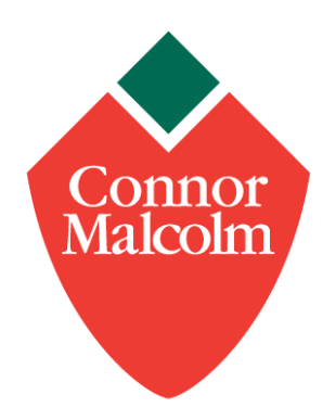 Connor Malcolm, Edinburghbranch details