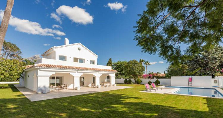 Marbella Villa for sale