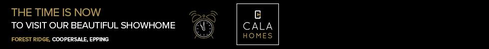 CALA Homes, Forest Ridge