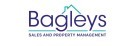 Bagleys- Sales and Property Management, Kidderminster - Sales branch logo