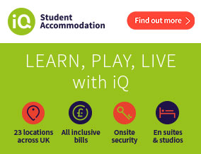 Get brand editions for IQ Student Accommodation, Astor House