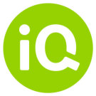 IQ Student Accommodation, Shoreditch branch logo
