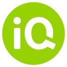 IQ Student Accommodation, Raffles House branch logo