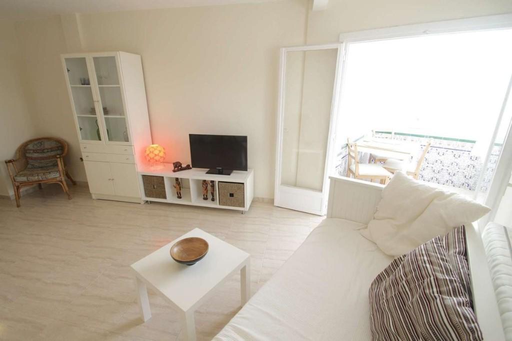 Studio apartment in La Cala De Mijas, Málaga...