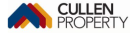 Cullen Property Ltd, Edinburgh branch logo
