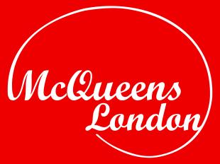McQueens London, Londonbranch details