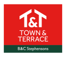 Town & Terrace B&C Stephensons, Malton details