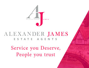 Get brand editions for Alexander James, Edenbridge