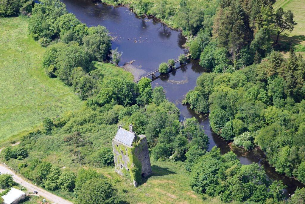 Castle for sale in Inchigeelagh, Cork