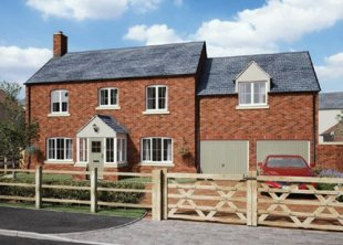 Photo of Newland Homes Ltd