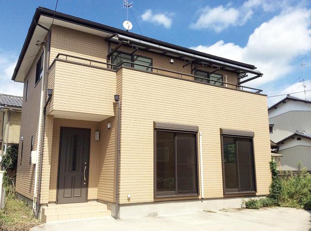 Saitama property