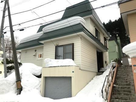 5 bed house for sale in Hokkaido