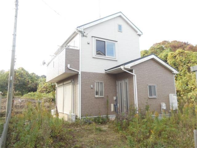 Ibaraki home
