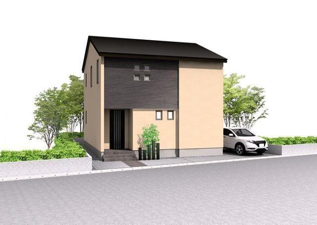 4 bedroom house for sale in Niigata