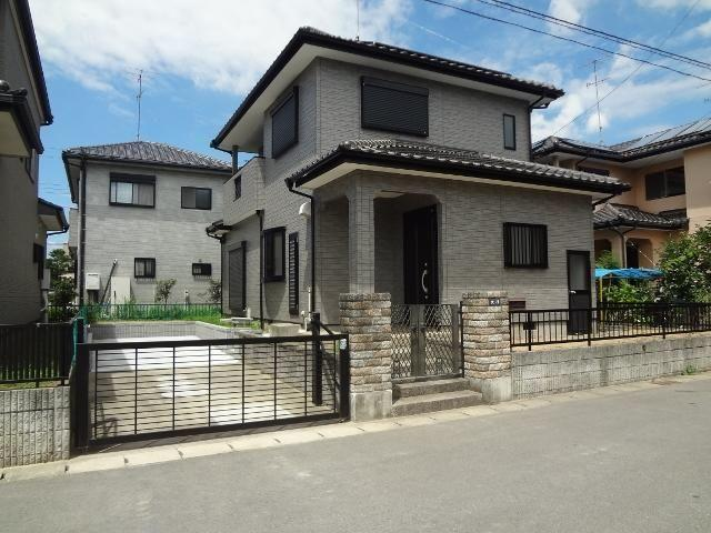 4 bed home for sale in Chiba