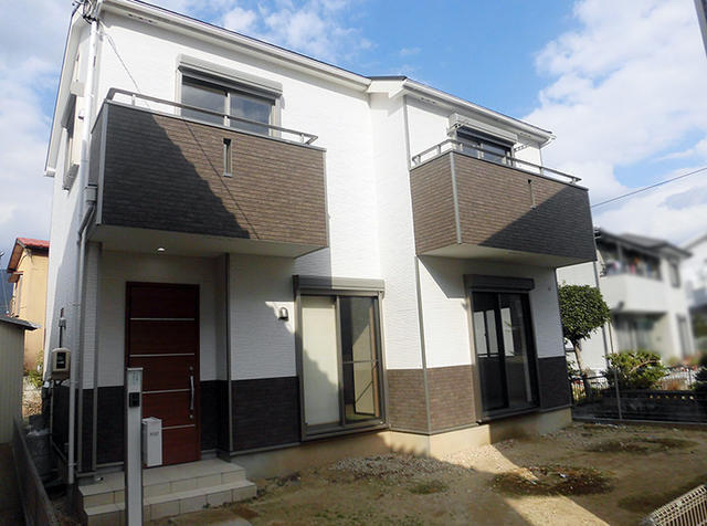 4 bedroom house for sale in Aichi