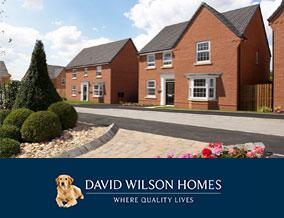Get brand editions for David Wilson Homes, Emmet's Reach, Birkenshaw