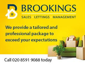 Get brand editions for Brookings, Dagenham