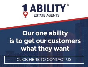 Get brand editions for 1 Ability Estate Agents, London