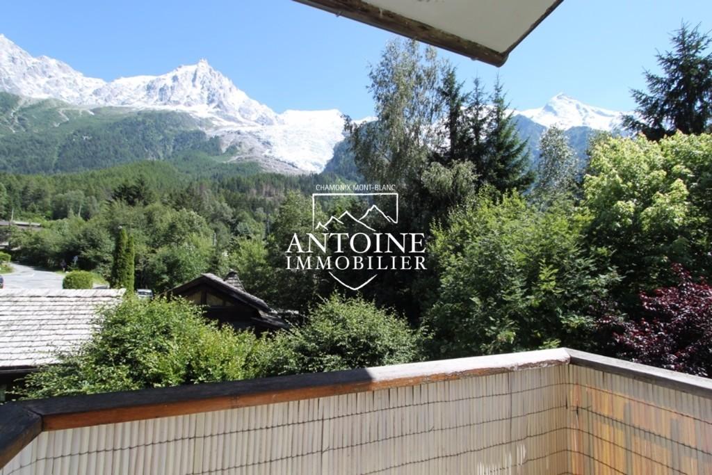 Chamonix Apartment for sale