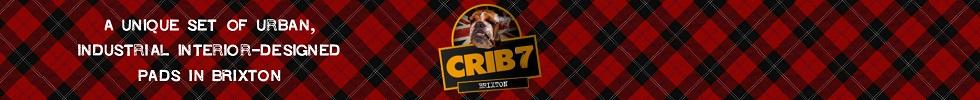 Vanquish Iconic Developments, CRIB 5: Brixton