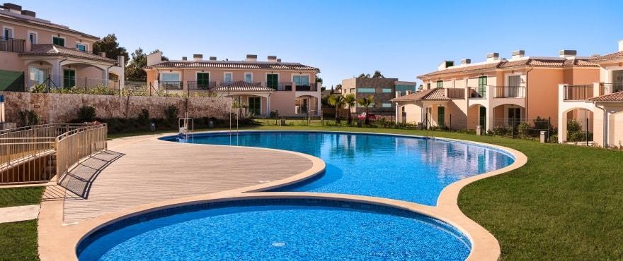 new Apartment for sale in Colònia de Sant Pere...
