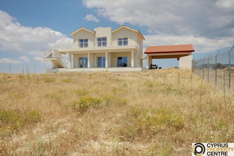 Villa for sale in Limassol, Pachna