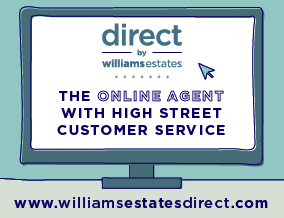 Get brand editions for Williams Estates Direct Ltd, Holywell